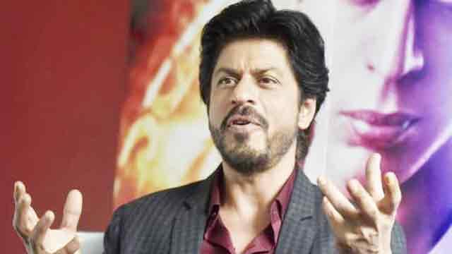 SRK still loves winning awards