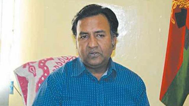 BNP leader Habibun Nabi Khan detained in Dhaka