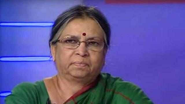 সরকার নিখোঁজদের বিষয়ে উদাসীন: সুলতানা কামাল