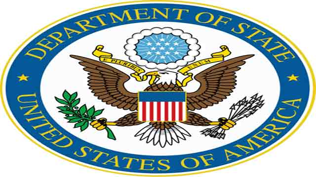 US statement over downed Russian aircraft