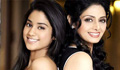Sridevi's daughter Janhvi ready to rock Bollywood