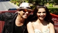 Akshay Kumar perfect person to play Padman: Sonam Kapoor