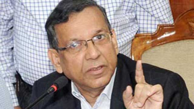 Next election under Hasina govt: Anisul