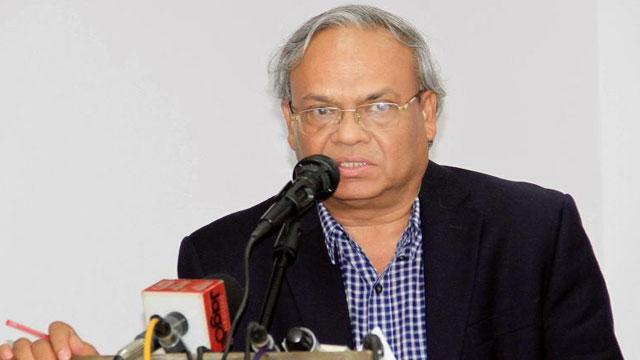 'বৃষ্টির মতো রাবার বুলেট ছুড়তে থাকে পুলিশ'