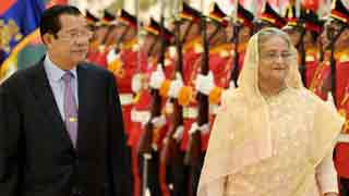 Hasina for people-to-people contact among Asian nations