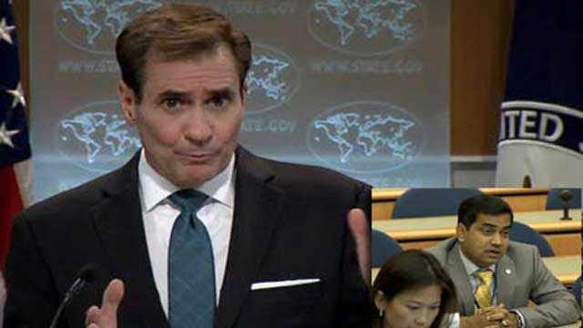 US remain in close dialogue with BD: Spokesperson Kirby