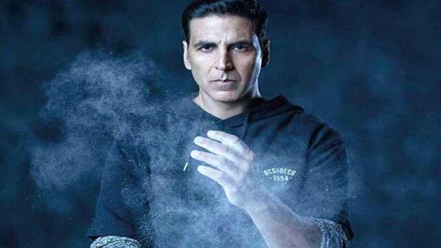 Akshay Kumar's Kesari ropes in stunt coordinator of Mad Max: Fury Road