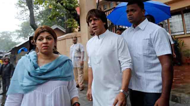 Bollywood bids Shashi Kapoor goodbye