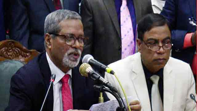 EC committed to make RCC election fair at any cost: CEC