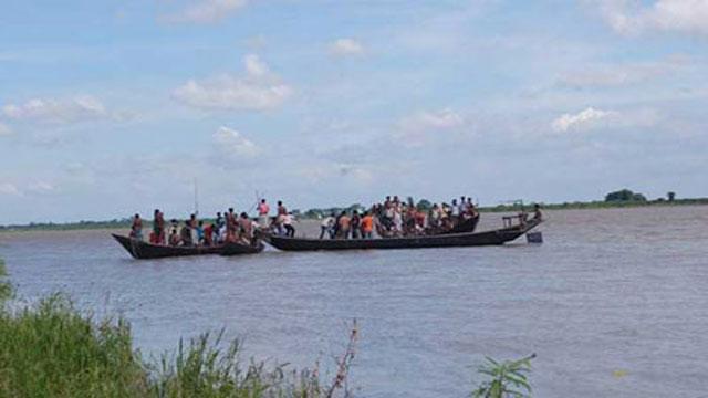 ব্রাহ্মণবাড়িয়ায় নৌকা ডুবে ৩ জেএসসি পরীক্ষার্থীর মৃত্যু
