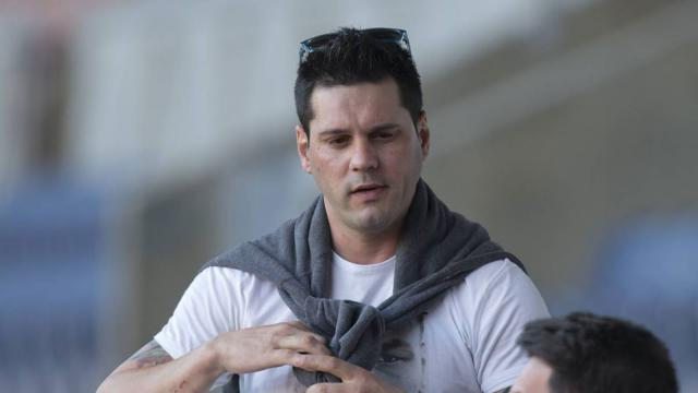 Court orders arrest of Messi brother