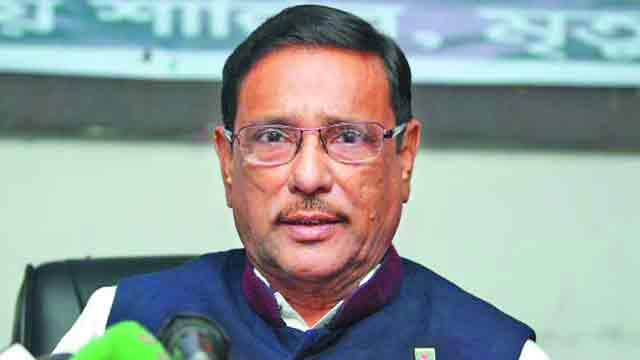 Rohingya repatriation soon after working group formation: Quader