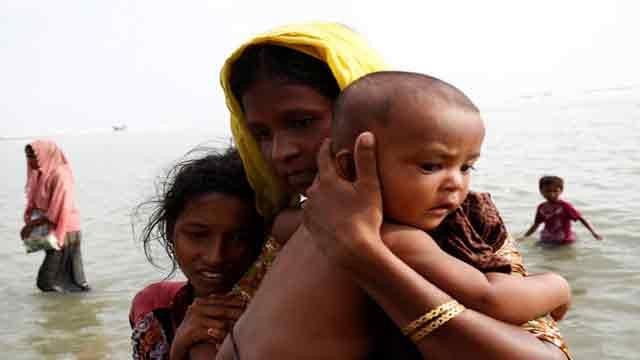 34% of Rohingya fund raised so far