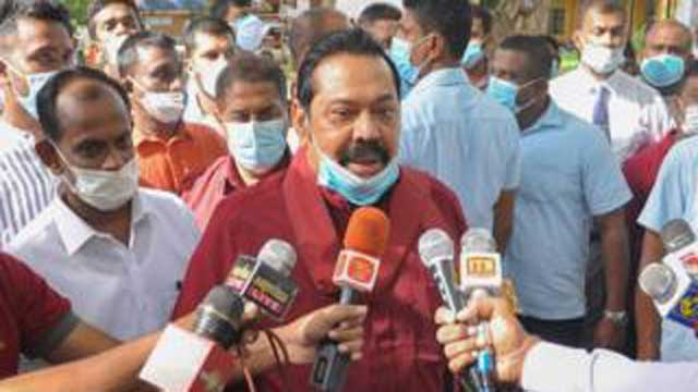 Rajapaksa brothers win Sri Lanka polls