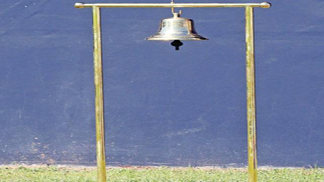 'দ্য ফাইভ মিনিট বেল' দিয়ে সিলেটে শুরু হবে টেস্ট ম্যাচ