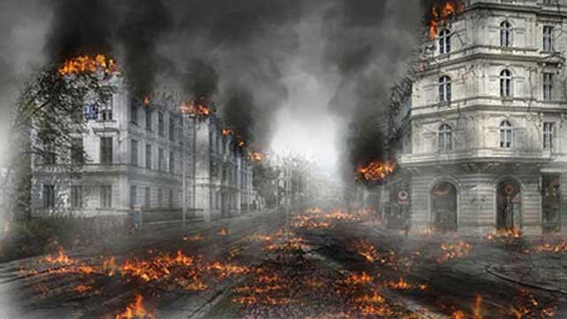 তৃতীয় বিশ্বযুদ্ধ হবে: আধিপত্য থাকবে রাশিয়ার