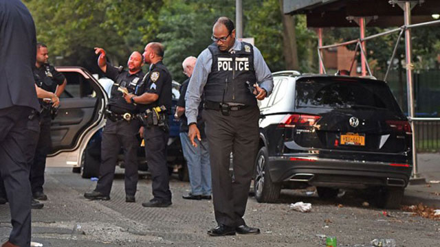 14 killed in Chicago shooting on July 4 weekend