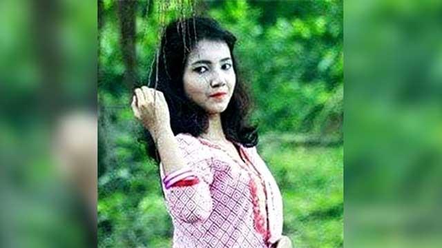 চট্টগ্রামে সড়ক দুর্ঘটনায় মডেল তিথি নিহত