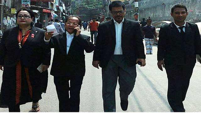 ওকালতনামায় সই নিতে কারাগারে খালেদা জিয়ার আইনজীবীরা
