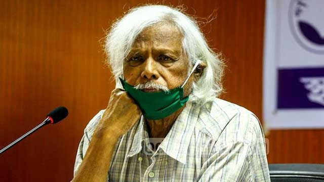 বাংলাদেশের অর্থনীতি ধ্বংস করার চেষ্টা করছে ভারত : জাফরুল্লাহ