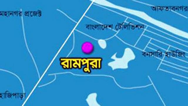 রাজধানীতে দুপক্ষের গোলাগুলি, ২ শিশু আহত
