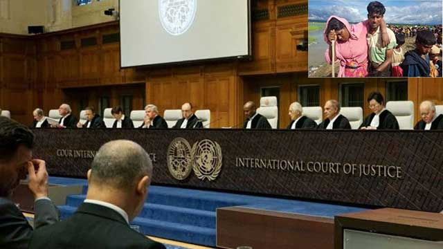 All eyes on Hague; hearing on Myanmar genocide begins Tuesday