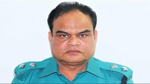 CMP deputy commissioner dies of Covid-19