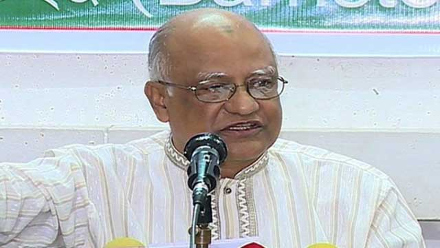 কোটা বাতিল সরকারের পরাজয়: ড. মোশাররফ