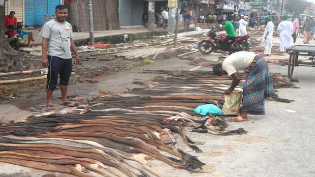 চামড়া শিল্পনগরী : তিন বছরের প্রকল্প গড়াল ১৭ বছরে