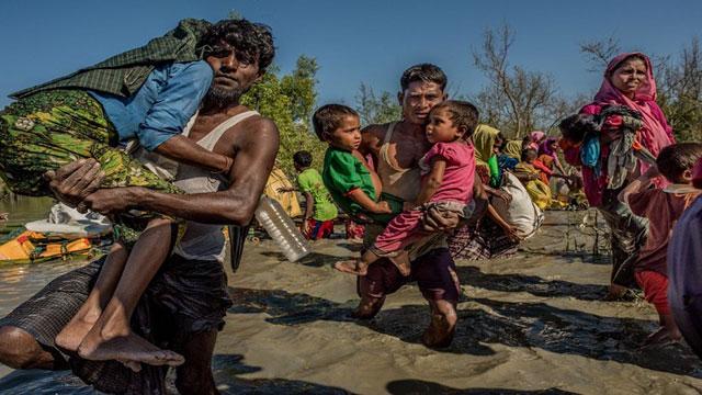 রোহিঙ্গাদের জমি ইজারা দিচ্ছে মিয়ানমার