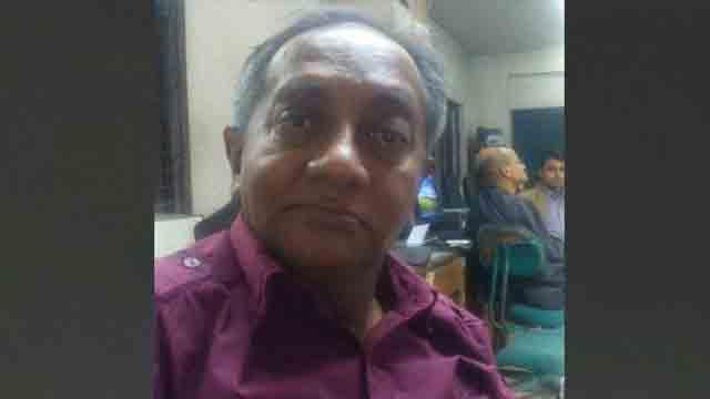 সিনিয়র সাংবাদিক মোস্তাক হোসেনকে  হাসপাতালে ভর্তি করা হয়েছে