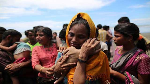 রোহিঙ্গা শরণার্থীদের জন্য ৪৮ কোটি ডলার অনুদান দেবে বিশ্বব্যাংক