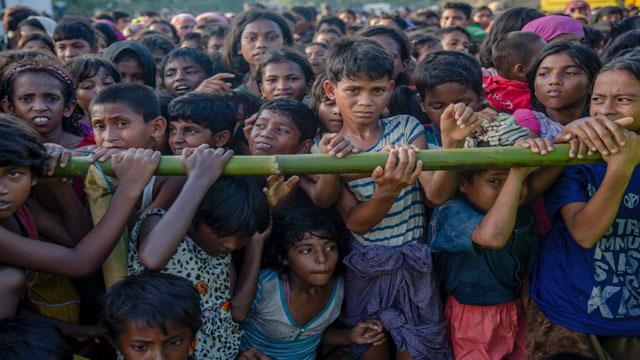 জাতিসংঘ-মিয়ানমার গোপন চুক্তিতে রোহিঙ্গাদের নাগরিকত্বের গ্যারান্টি নেই: রয়টার্স