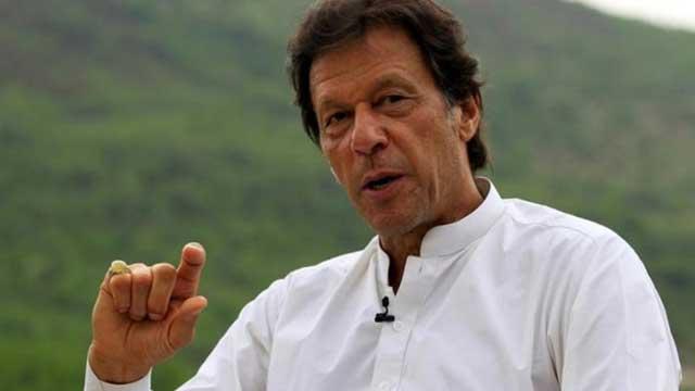 Imran Khan, Pakistan cricket hero turns reformist politician
