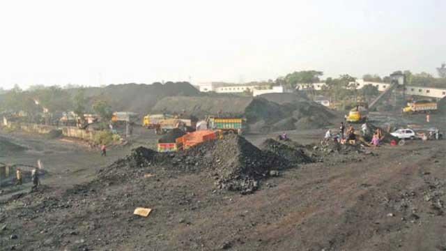 'Disappearance of Coal': Barapukuria plant faces shutdown