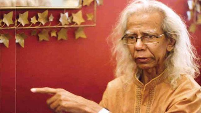 কবি মহাদেব সাহা অসুস্থ