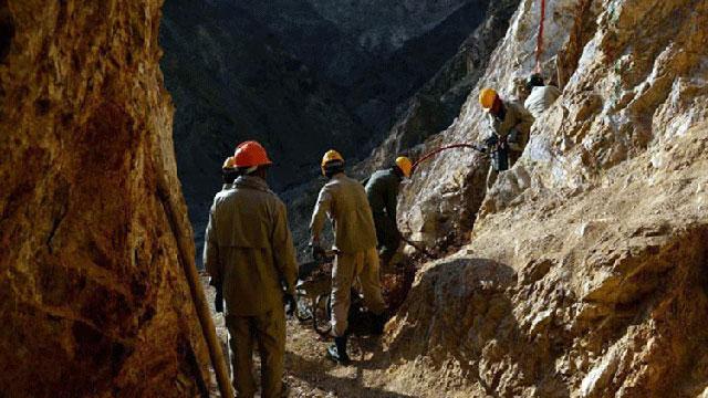 আফগানিস্তানে সোনার খনি ধসে ৩০ জন নিহত