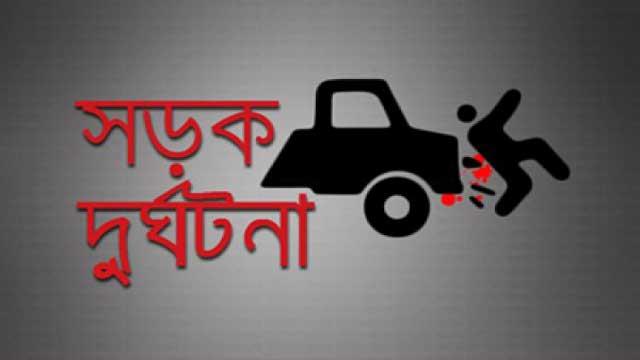 ঝিনাইদহে ট্রাকচাপায় স্কুল শিক্ষার্থী নিহত, সড়ক অবরোধ