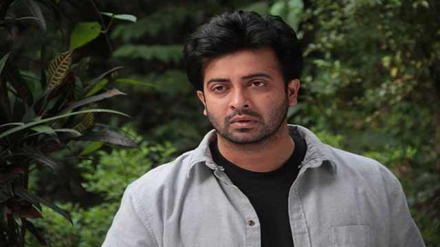 মাসব্যাপী শাকিব খান চলচ্চিত্র উৎসব