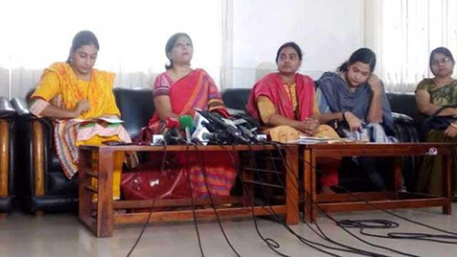 'ব্যালট ভর্তি ট্রাঙ্ক ভোট কেন্দ্রের ভিতরেই ছিল'