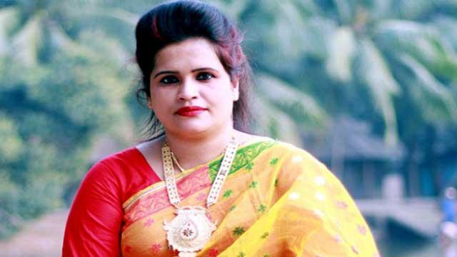 বিএনপি নেত্রী রোজিনা আক্তার পপি নিখোঁজ