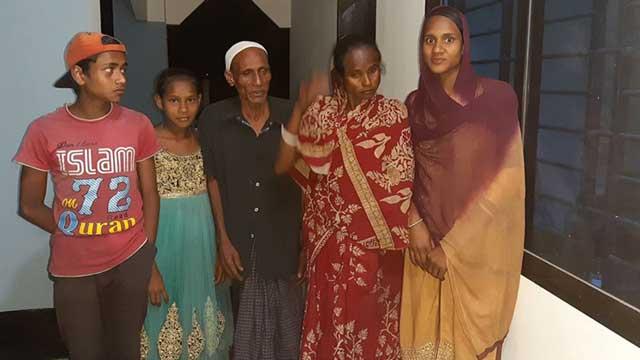 মৌলভীবাজারে একই পরিবারের ৫ জনের ইসলাম গ্রহণ