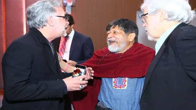 Shahidul Alam wins ICP Infinity award