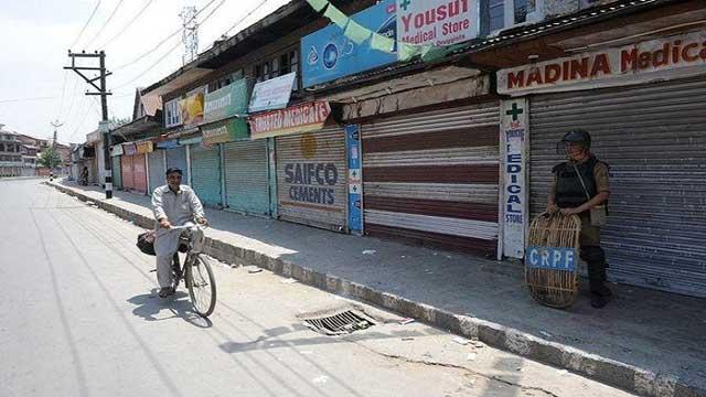 কাশ্মীর সীমান্তে পাকিস্তানের সঙ্গে বাণিজ্য বন্ধ করল ভারত