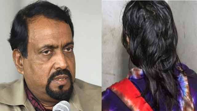 জাপা'র সাবেক মহাসচিব রুহুল আমিনের বিরুদ্ধে ধর্ষণের অভিযোগ