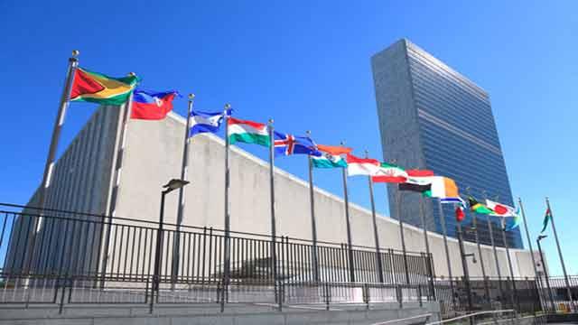 চীনের বিরুদ্ধে জাতিসংঘে ২২ দেশের নিন্দাচিঠি