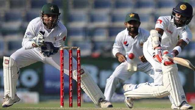 পাকিস্তানে টেস্ট খেলবে না শ্রীলংকা