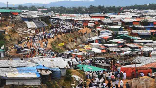 রোহিঙ্গা ক্যাম্প: ২ বছরে খুন ৪৩, 'বন্দুকযুদ্ধে' নিহত ৩২