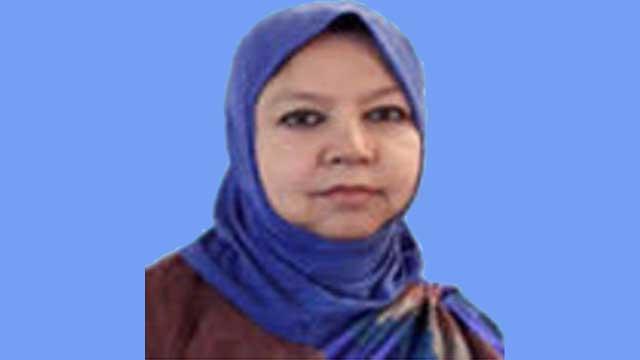 মানবাধিকার কমিশনের নতুন চেয়ারম্যান নাছিমা বেগম