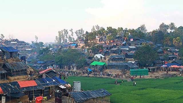 রোহিঙ্গা ক্যাম্পে কাঁটাতারের বেড়া কেন, জানতে চান তিন দেশের রাষ্ট্রদূত